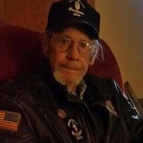 Bobby Eugene Ray Sr.