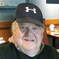 Mr. John Merrill Hiner