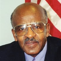 Mr. Wilfred S. Brooks