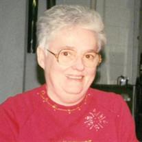 Betty Jane Henson