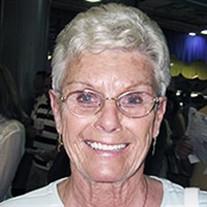 Agnes Katherine Johnson