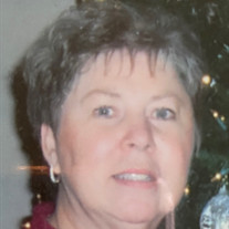 Dianne Cox Martin
