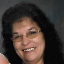 Mrs. Louvenia S Hipps