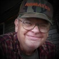 Mr. Wayne Douglas Ledbetter