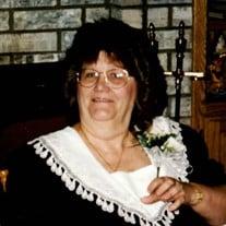 Sandra M. Anderson