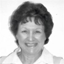 Marian Fitch Marks