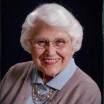 Marilynn Jean D. Davies