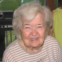 Mary Surleta
