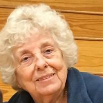 Doris Ileene Baxter