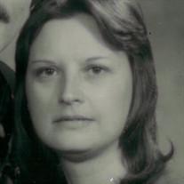 Sara Christine Black Thomas