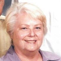 Sandy Jenkins
