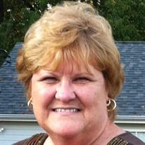Elaine Bennett Pruitt