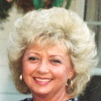 Barbara Ann Bowers