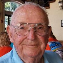 Mr. Arthur Harold Latimer