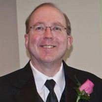 Mark Hansen Porter
