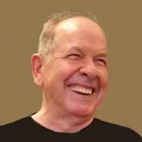 """Ernest Lee """"Bob"""" Fraley"""