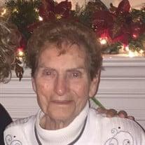 Shirley Anne Morris