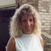 Karen Renee Gleadell Vance