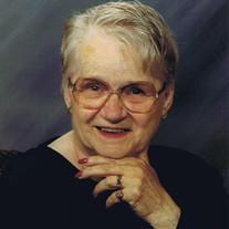 Maddie Irene Harris