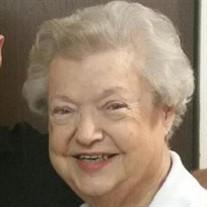 Betty Lee Marlow