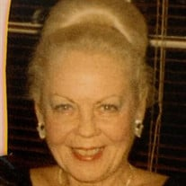 Marcia Denton Pugh