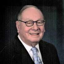 """Robert Clyde """"Pete"""" Lewis"""