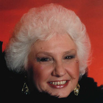 Patricia Cruse Gantt Morrow