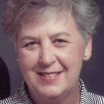 Claire Simon Whitney