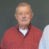 Mr. Jerry Wayne Floyd