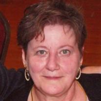 Mrs. Gloria J. Ferchen