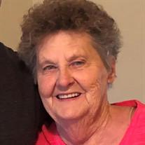 Lois Theresa Baldrick