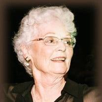 Julie Mouton Reagan