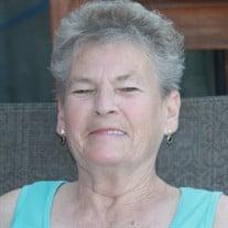 Ruth Marion Wraxall