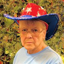 Joyce Ann Knight