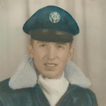Ralph W. Bate