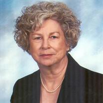 Mrs. Annie Ruth Gwin Lemoine