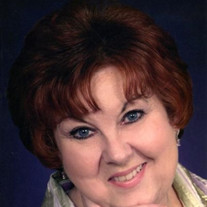 Ms. Nelda Fay Zinser