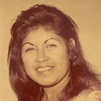 Blanca Vallejo