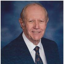 Edgar Leon Magee Jr.