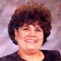 Gina Chacon
