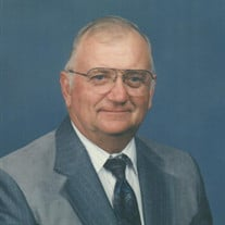 James C. Bornholdt