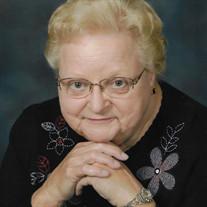 Pauline Martha Harms
