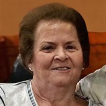 """Mrs. Sandra """"Mommee"""" Cheramie"""