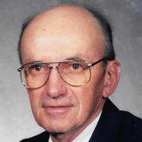 Robert Wallace Symonds Sr.