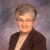 Mary Ann Pernicek