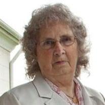 Mrs. Dorothy M. Kestner
