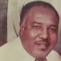 Mr Hershey Lee Rogers Sr.