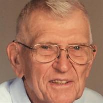 Milton Wheeler