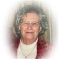 Betty Jo Blackwell