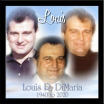 Louis R. DiMaria